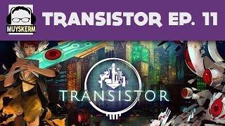 Transistor Ep. 11 | Jump, Jump, Jump Around!