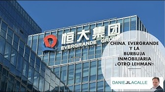 Imagen del video: Daniel Lacalle: Evergrande, la burbuja inmobiliaria de China