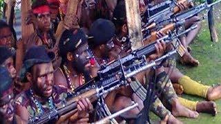 KKB Papua Berlagak Seolah Jadi Korban, TNI: Pengecut! Tak Punya Harga Diri Koar-koar Cari Perhatian