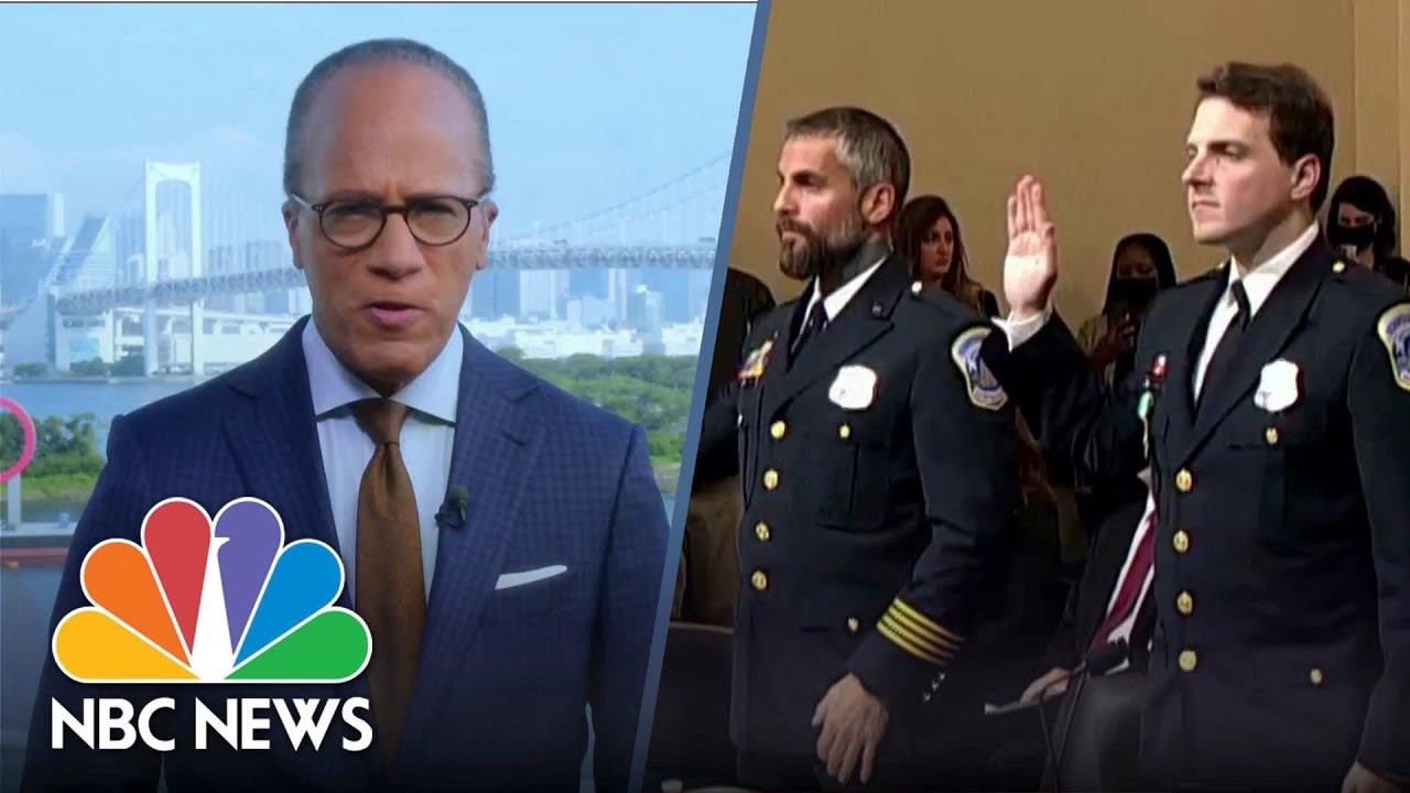 Download NBC Nightly News Broadcast (Full) - July 27th, 2021