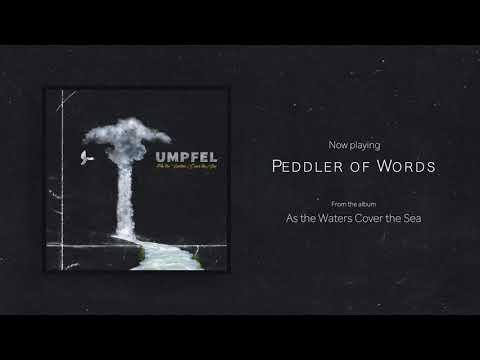 Umpfel - Peddler of Words (Audio) Mp3