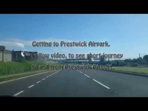 Prestwick Airpark Directions