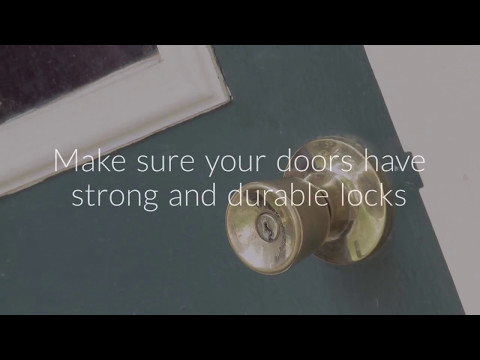 The Types Of Locks That A Locksmith Would Recommend For Your Home