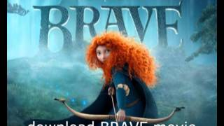 Brave (2012) Movie Download