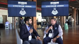 Livestream Lounge Interview with Ned LaFortune, Owner, Wachu...