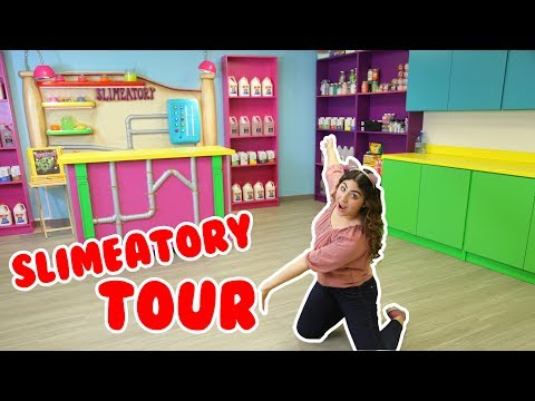 Download Youtube: SLIMEATORY TOUR | SLIME ROOM TOUR | Biggest slime room tour | Slimeatory #137