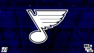 St. Louis Blues 2014-2015 Goal Horn ᴴᴰ