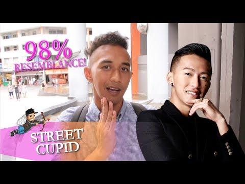 Boys like Sporty Girls | Street Cupid #6 | Happy-TV