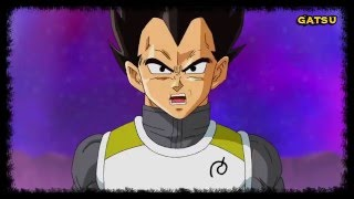 Repeat youtube video Vegeta vs Cabba「AMV」- This ain't the end of me [HD]