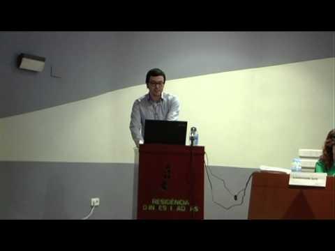"Ponencias #Traduemprende - Lloyd Bingham: ""Making your name in the translation industry"""