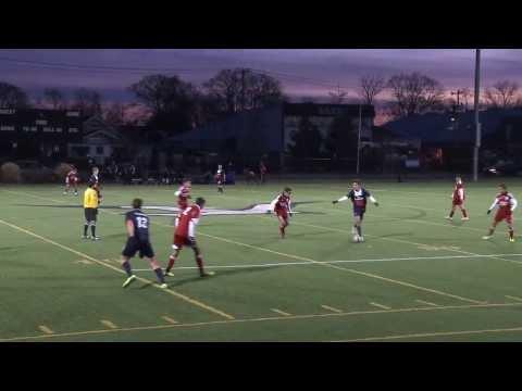 Manhattan SC PSG 96 V. Eastern FC on 12-7-2013 (Part 1)
