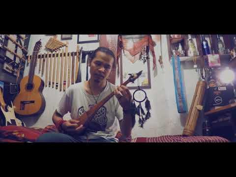 Kodaline - All I Want  | Kulcapi Karo Cover the traditional Instrument Suku Karo 'Jan Kembaren'
