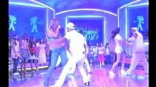 Kelly Key - Sou a Barbie Girl / Estação Globo 2005