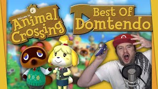 Best Of @Domtendo ✦ Animal Crossing (2019/20)