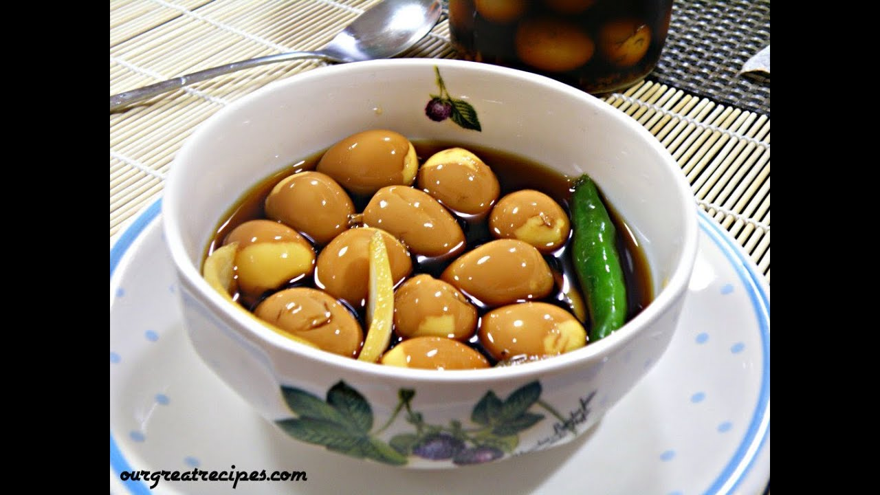 How to Cook Quail Eggs How to Cook Quail Eggs new picture