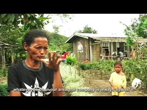 KITAB - T'BOLI Traditional Justice System