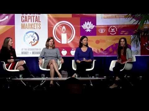 By Women, for Women: Building Health Technologies for the Chief Medical Officer of the Home SOCAP13
