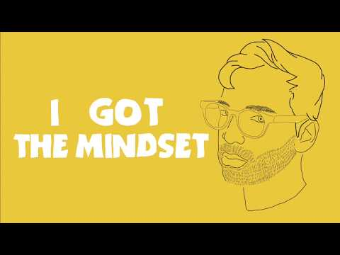 Abhi The Nomad - Mindset (Official Lyric Video)