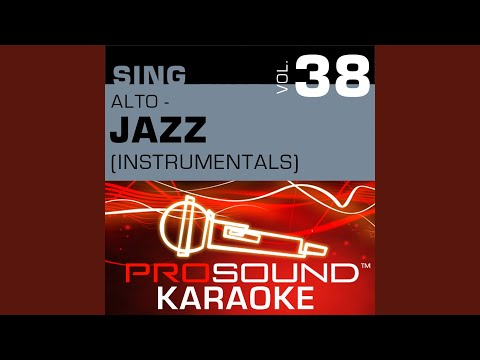 You Must Have Been A Beautiful Baby (Karaoke Instrumental Track) (In the Style of Love Songs)