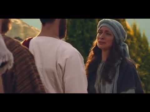 Download Jesus movie in Pidgin English