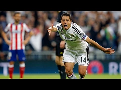 Real Madrid 1-0 Atletico [HD] Full Match Partido Completo | Cuartos Champions 2015 | COPE