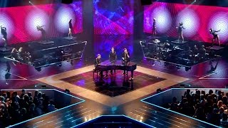 Armin van Buuren - I Need You (The Voice of Holland 2017 with Thijs & Vinchenzo| The Final)