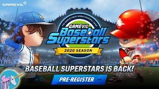 Baseball Superstars 2020 by Gamevil gameplay