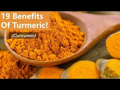 Top 37 Curcumin / Turmeric Benefits + Side Effects, Dosage
