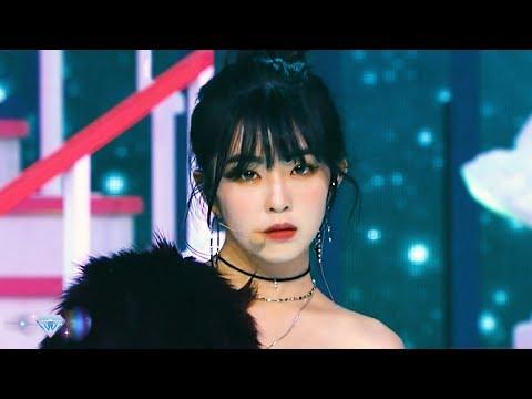 레드벨벳(Red Velvet) - Bad Boy (All Stage mix/교차편�