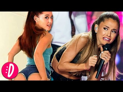 12 Funniest Ariana Grande Moments
