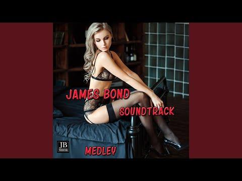James Bond 007 Soundtrack Medley: Theme from DR. No / Moonraker / The Living Daylights / Nobody...