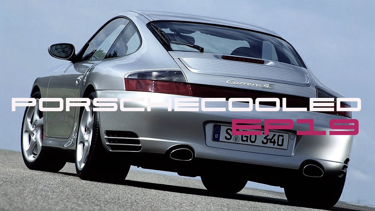 Revisiting the Porsche 996, Classic Porsche Values, and Experience over Speed - which is better?