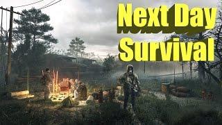 Next Day Survival | Выживастик в атмосфере Stalker