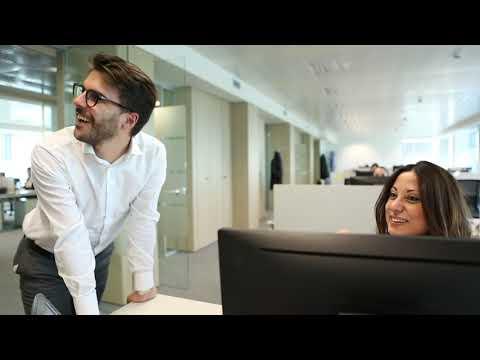 Simone Bonannini - Direttore Marketing e Commerciale, Open Fiber