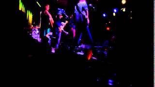 10,000 Maniacs - Tension live 5-25-14 Ram's Head, Annapolis