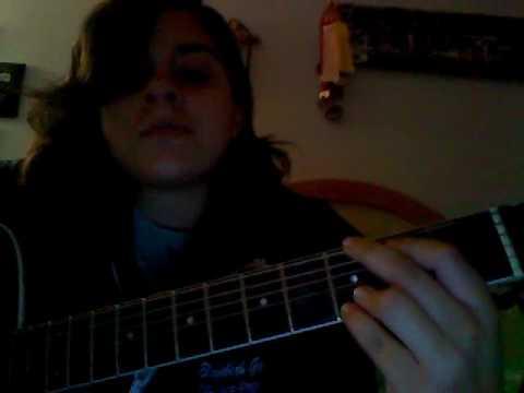 Knock You Down Keri Hilson Guitar Tutorial Youtube
