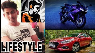 AADII SAWANT (DYNAMO GAMING) LIFESTYLE BIOGRAPHY, GAMING, CAR, HOUSE, INCOME