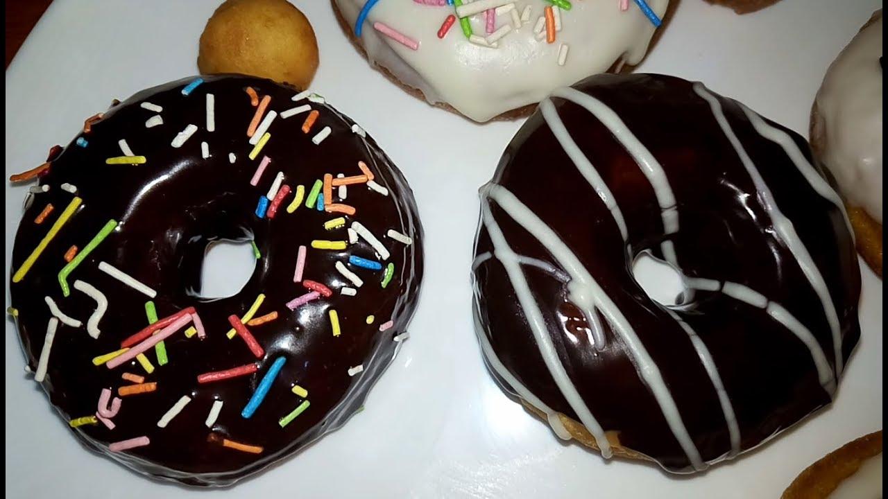 مطبخ أم أسيل أسعدي اطفالك بأروع دونات Donuts Youtube