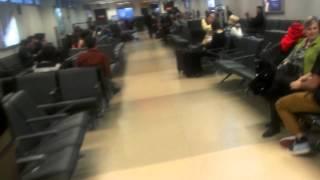 LaGuardia Airport Terminal B Quick Tour
