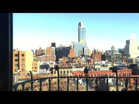 "Jared Kushner's $35,000,000 ""Puck Building"" penthouse tour"