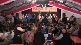 Musikatzen - Bud Spencer/Terence Hill-Medley - Alpenbrass 2018