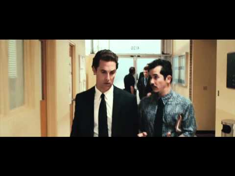 The Lincoln Lawyer Trailer 2011