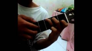 NETRAL~ SORRY GUITAR LESSON