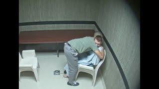 El doloroso momento que vivió Nikolas Cruz cuando su hermano entro al cuarto de interrogatorio