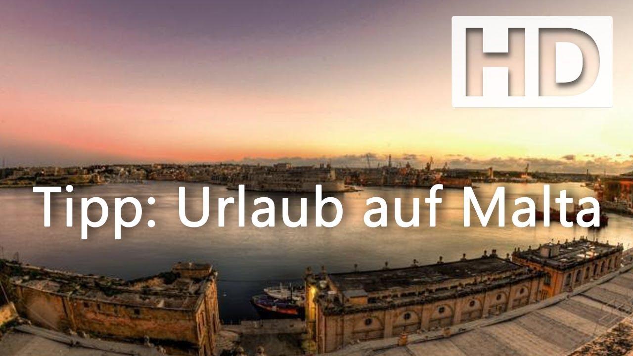 Urlaub auf Malta | Inspiration & Tipps