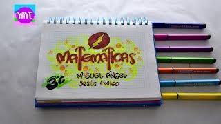 IDEAS PARA DIBUJAR PORTADA DE MATEMÁTICAS - PRIMARIA - Cómo marcar cuadernos - Yaye