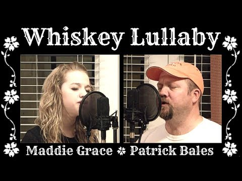 Acoustic Cover (Duet) - Whiskey Lullaby - Brad Paisley / Alison Krauss - Sad Country Songs (CC)