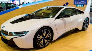 BMW i8 - Price, Specs & Features | PakWheels Diaries