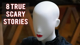 Category High School Scary Stories