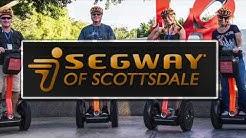Scottsdale Segway Tours - The First Segway Tour in Arizona